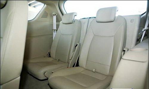 中国式家用车 福特s-max对比大众新途安