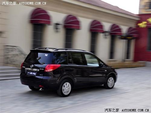 汽车之家 海马汽车 新普力马 09款 5座 1.6手动豪华
