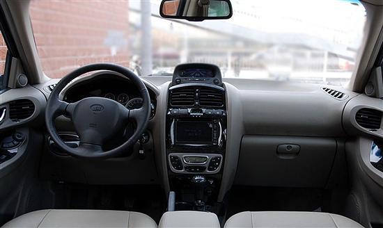 华泰圣达菲2.0柴油版享万元优惠 现车紧张高清图片