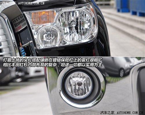 美式公路巨兽IV 体验丰田坦途白金版
