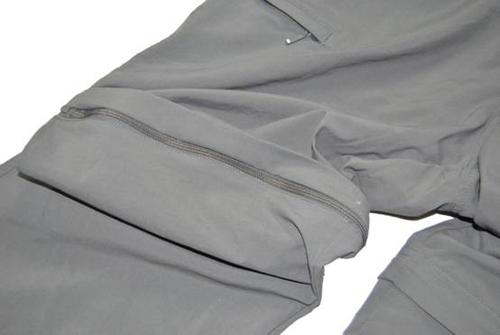 为满足消费者需求设计 ACOME2011给力快干裤