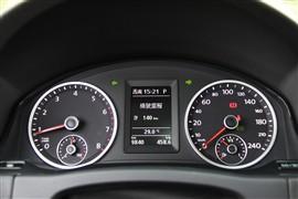 五款涉水性超强SUV推荐--上海大众途观_SUV