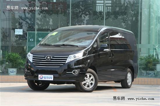 江淮瑞风2和畅版购车享5000元综合优惠 高清图片