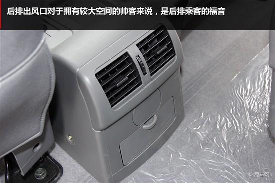 比微面更实用 试驾郑州日产帅客1.5L