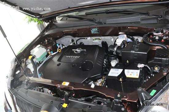 海马汽车简介 -海马越野车 海马SUV 车型 报价高清图片