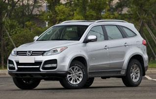 国产生力军 10万出头自主品牌SUV推荐
