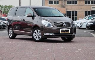 宜家宜商 盘点2014最畅销5大MPV车型