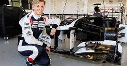史上最成功F1女车手 莱拉·隆巴蒂
