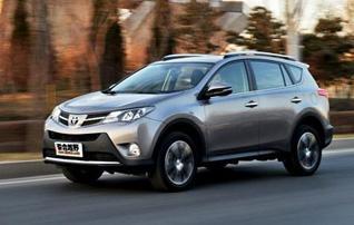 25万元预算 进口/合资高热度SUV推荐