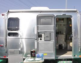 美国Airstream清风国际拖挂式A型房车
