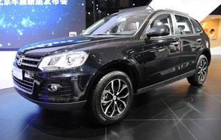 价格便宜新选择 10-12万值得出手SUV