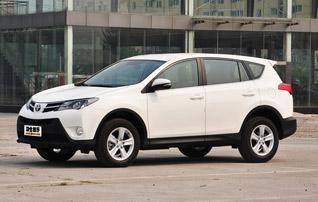油耗低空间大 主流2.0L紧凑级SUV导购