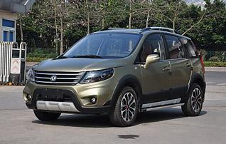 7万元实用个性SUV 自主品牌小SUV推荐