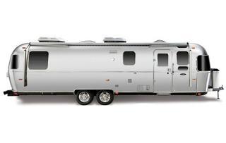 细节升级 2015款Airstream Classic拖挂