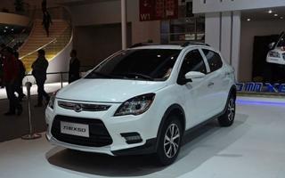 价格低 安全配置丰富的自主小型SUV推荐