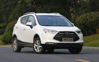 价格亲民销量火 城市级小型SUV推荐