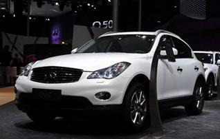 2015年即将国产 热门进口SUV抄底导购