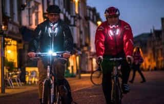 从2015 CES看智能硬件:风吹到自行车门口