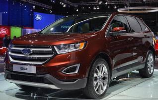 空间舒适驾控也出色 30万级7座SUV导购