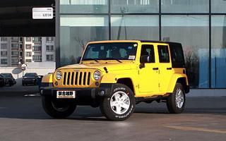 不一样的春色 五款偏重越野性能SUV推荐