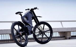 售价超过15万 电动自行车也可以高大上