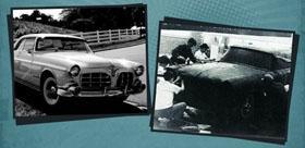 车史上的7月20日 第一辆红旗白车身制成