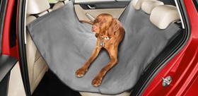 安全面面俱到 斯柯达海外发布宠物配件
