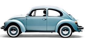 车史上的7月30日 初代大众甲壳虫停产