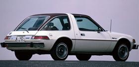 车史上的8月5日 克莱斯勒收购AMC公司