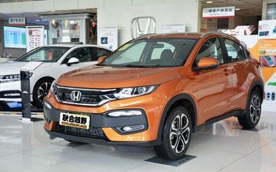 经典版实惠/豪华版周全 XR-V车型购买推荐