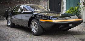 法拉利365 GTB/4 Daytona猎装版出售