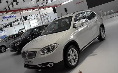 国货当自强 10万元高品质自主品牌SUV推荐