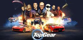 原《TopGear》三剑客全新节目名称公布