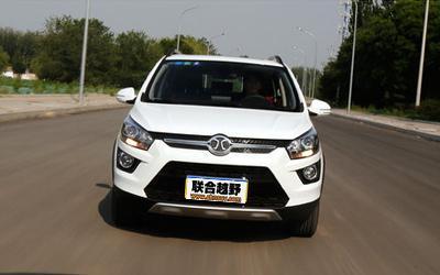 深度评测北汽绅宝X25 灵活实用的都市SUV