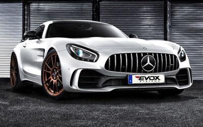 这就是比梅赛德斯AMG GT R还强的版本?