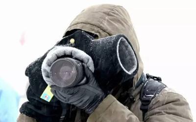冬天了 驴子们应如何保护自己的相机