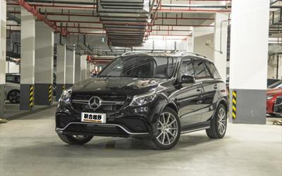奔驰GLE AMG促销优惠3万 可试乘试驾
