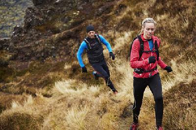 知识分享:什么才是一双好的越野跑鞋