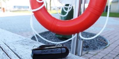 城会玩 !钓鱼专用水下相机