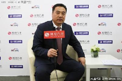马晓峰:宝马团队支持/华晨形成矩阵式作战布局