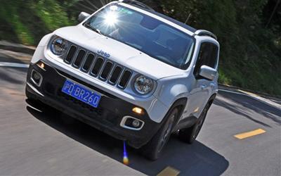 威尼斯人国际娱乐场投注2017款Jeep自由侠 一直被忽略的2.0L+9AT