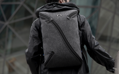 UNOII升级版户外背包 比第一代更强大的户外装备