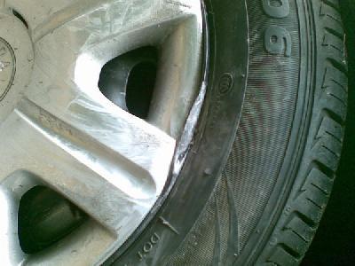 请勿忽视轮毂损伤 简述保养轮毂的那些事