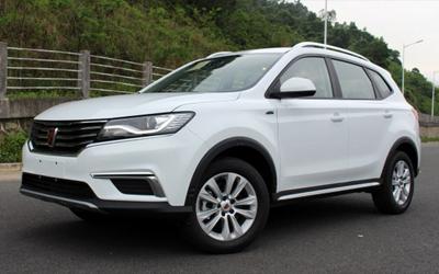 荣威RX5促销优惠5000元 欢迎试乘试驾