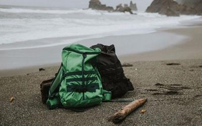 TrailForm变色龙背包 一包多用功能强大的户外装备