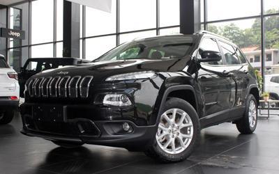 将于9月上市 Jeep自由光新增一款车型