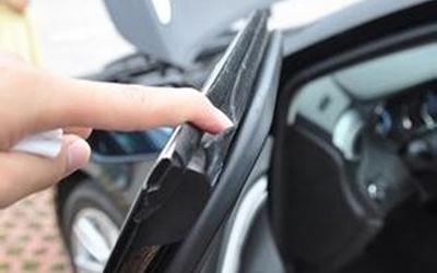 汽车车窗密封不严 故障检修及解决方法