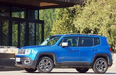 年轻人的越野利器 评测Jeep自由侠自动四驱全能敞篷版