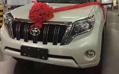 新款上市在即 国产普拉多2.7L车型停产