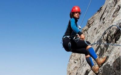如何分类登山攀岩的保护器和下降器